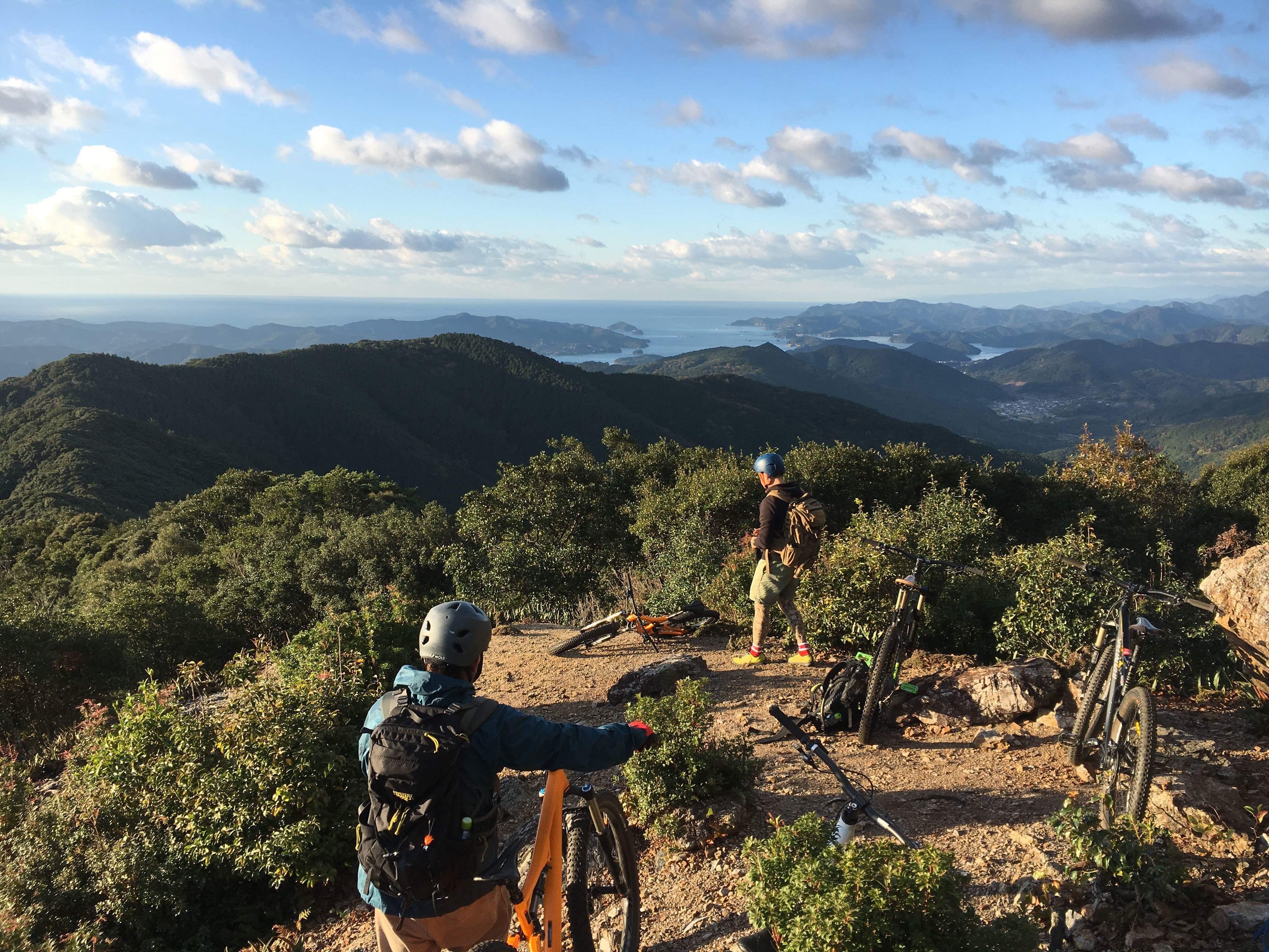 来月の山サイクリングよろしくお願い致します!