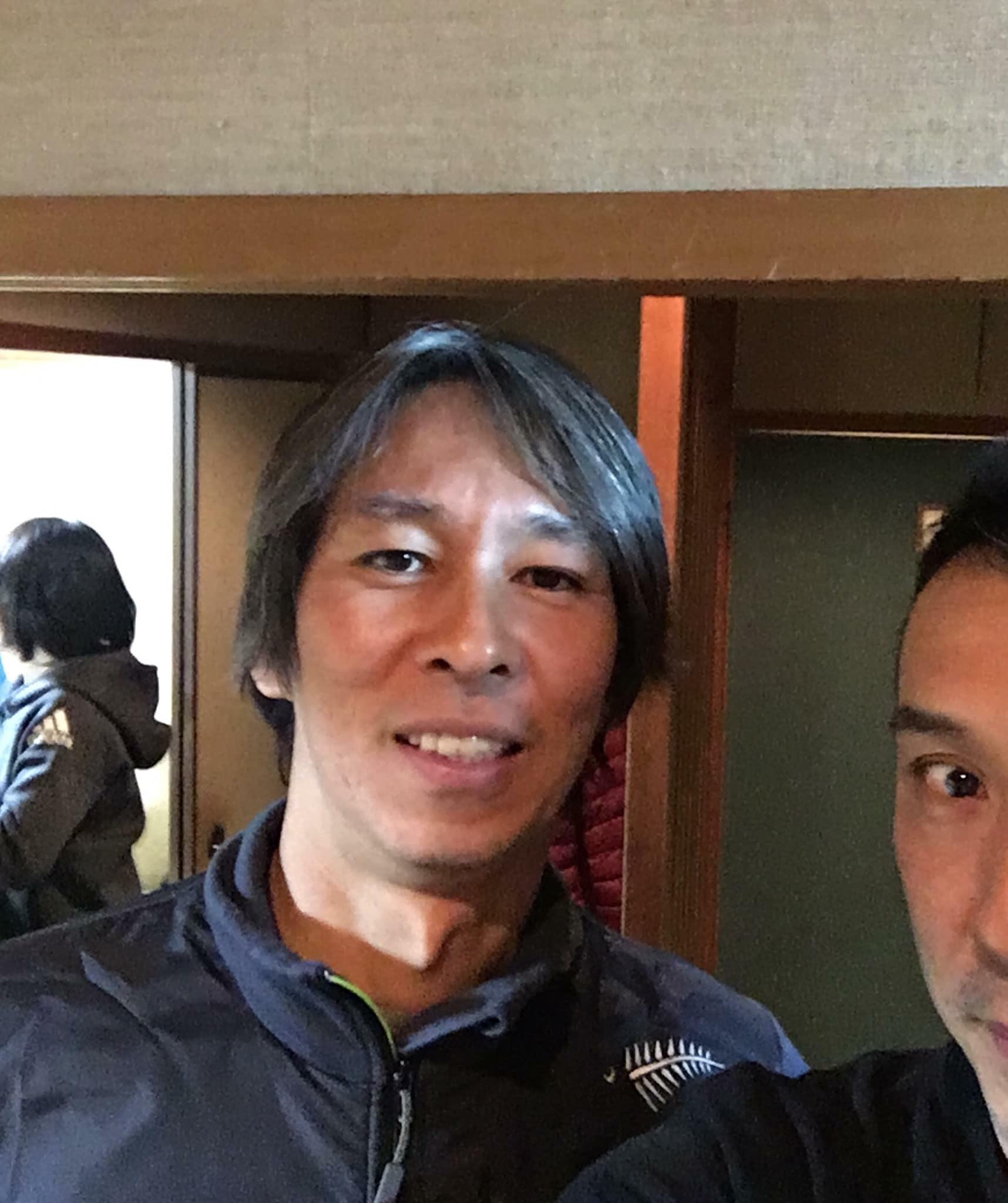 三重県トライアスロン協会忘年会!