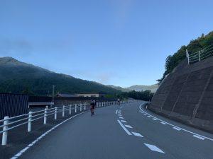 8/11キハタックル氏プロデュース「山の日サイクリング!」無事完了!