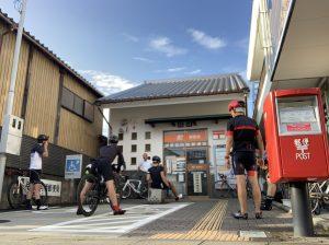 9月の初心者サイクリング!