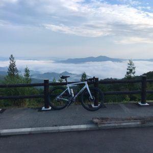 明日朝一は 9月のおはようサイクリングです!