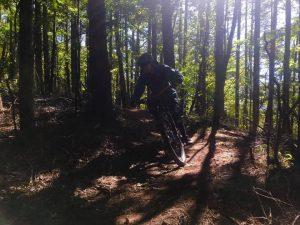 毎年恒例の遠征お山サイクリング!