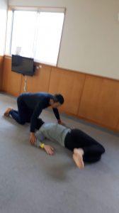 第4日曜日トライアスロン練習会!