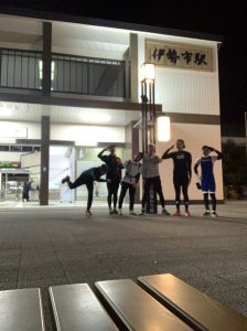 津駅から伊勢市駅まで!