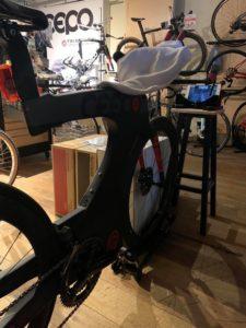 こんな自転車生活もいかがですか?
