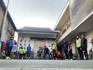 久々の初心者サイクリング!
